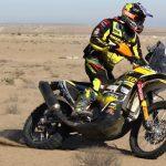 Felipe Prohens dirá presente en el Rally de Atacama