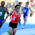 Víctor Aravena terminó en el puesto 18 de su serie de 5000 metros planos en el Mundial de Atletismo