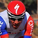 José Luis Rodríguez lidera el Tour del Porvenir tras la cuarta jornada