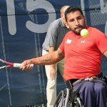 Robinson Méndez se instaló en la final del ITF de Togliatti
