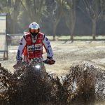 Goncalves y Sonik ganaron la primera fecha del Atacama Rally