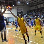 Tinguiririca San Fernando lidera el Cuadrangular Final de la Libcentro tras ganar a Español de Talca