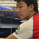 El CEO recibe la fecha chilena del Circuito Mundial Junior de Tenis de Mesa
