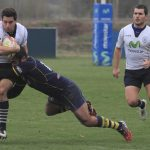 Old Boys mantiene el liderato de la Copa de Oro en el Torneo Nacional ADO de Rugby