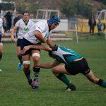Old Boys debutó con un triunfo en la Copa de Oro del Torneo Nacional ADO de Rugby