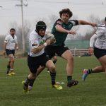 Los líderes buscan mantener el ritmo en el Torneo Nacional ADO de Rugby