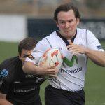 Old Boys sumó un nuevo triunfo en la Copa de Oro del Torneo Nacional ADO de Rugby