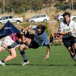 Old Boys cayó ante Stade Francais por la Copa de Oro Torneo Nacional ADO de Rugby
