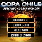 Puerto Varas recibirá la Copa Chile del básquetbol nacional