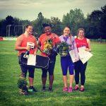Natalia Ducó logra medalla de bronce en Alemania