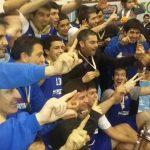 Puerto Varas se coronó campeón de la Liga Saesa 2015