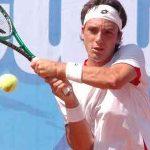 Cristóbal Saavedra jugará la final de dobles del Futuro 9 de Túnez
