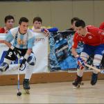 Chile disputará el quinto puesto del Mundial Sub 20 de Hockey Patín ante Argentina