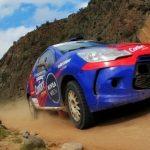 Jorge Martínez correrá el resto de la temporada 2015 del Rally Mobil en un DS3 R3