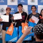 "Con éxito se realizó el torneo de skate ""Maipú Represent 2015"""