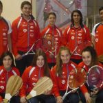 Chile cerró su participación en el Mundial Sub 22 de Pelota Vasca