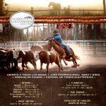Este sábado se realizará el Campeonato Ecuestre Criadero Los Cóndores 2015