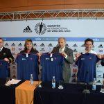 Este miércoles se lanzó la Adidas Maratón Internacional de Viña del Mar 2015