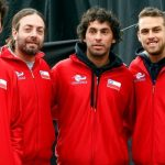 Chile recibirá a República Dominicana por la Zona I Americana de Copa Davis