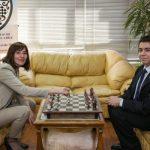 Ajedrecista Cristóbal Henríquez destaca en Copa Mundial FIDE 2015