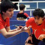 Manuel Moya y Gustavo Gómez se llevaron el oro en el World Tour Chile Open