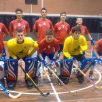 Rodrigo Quintanilla: Tenemos dos rivales abordables en el Mundial Sub 20 de Hockey Patín