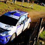 Ingo Hofmann ganó la categoría R3 en la quinta fecha del Rally Mobil 2015