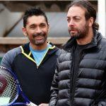 Nicolás Massú y la serie de Copa Davis: Aún no tengo definido el equipo
