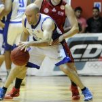 Osorno Básquetbol no fue aceptado en la Liga Nacional 2015-2016