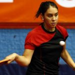 Katherine Low clasificó a semifinales sub 21 del World Tour Chile Open