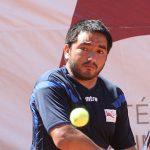 Francisco Cayulef cayó en cuartos de final del ITF Wheelchair de Cuenca