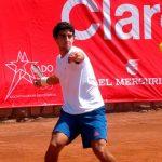 Jorge Montero disputará la final del Futuro 4 de Hungría