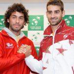Gonzalo Lama abrirá la serie de Copa Davis ante Venezuela