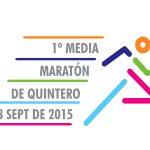 Quintero recibe este domingo su primera media maratón