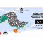 "Este sábado se llevará a cabo el torneo de skate ""Maipú Represent 2015"""