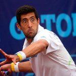 Hans Podlipnik avanzó a las semifinales de dobles en Uzbekistán