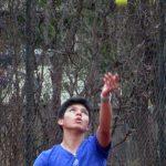 Matías Soto cayó en la última ronda de la qualy de torneo Futuro estadounidense