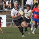 Este fin de semana se disputarán las semifinales del Torneo Nacional de Rugby