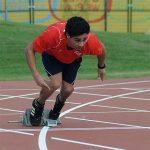 Nicolás Pino terminó undécimo en el Mundial de Atletismo Paralímpico