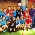 Handball tiene finalistas en los Juegos Deportivos Nacionales