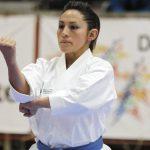 Karate y Gimnasia abrieron los Juegos Deportivos Nacionales y Paranacionales 2015