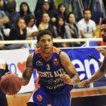 Puente Alto derrota a la UC por la Liga Nacional de Básquetbol