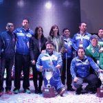 Región Metropolitana se llevó el título de los Juegos Nacionales y Paranacionales
