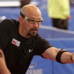Cristian Dettoni se coronó campeón en el tenis de mesa de los Juegos Paranacionales