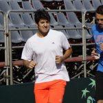 Garín y Sáez disputarán la final de dobles del Challenger de Porto Alegre