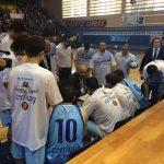 ABA Ancud se quedó con el triunfo en el primer juego del clásico chilote