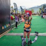 Marlene Flores y Enzo Ferrari ganaron el The North Face Endurance Challenge
