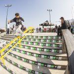"Se realizarán dos nuevas fechas del evento de skate ""Milo Sobre Ruedas"""