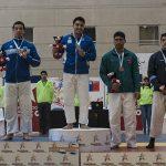 El judo cerró sus competencias en los Juegos Deportivos Nacionales 2015