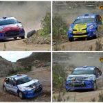 Cinco binomios lucharán por la corona en la R3 del Rally Mobil en Rancagua